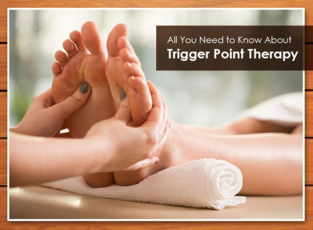 All You Need to Know About Trigger Point Therapy