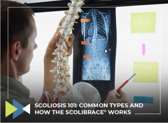 Scoliosis 101: Common Types and How the ScoliBrace® Works
