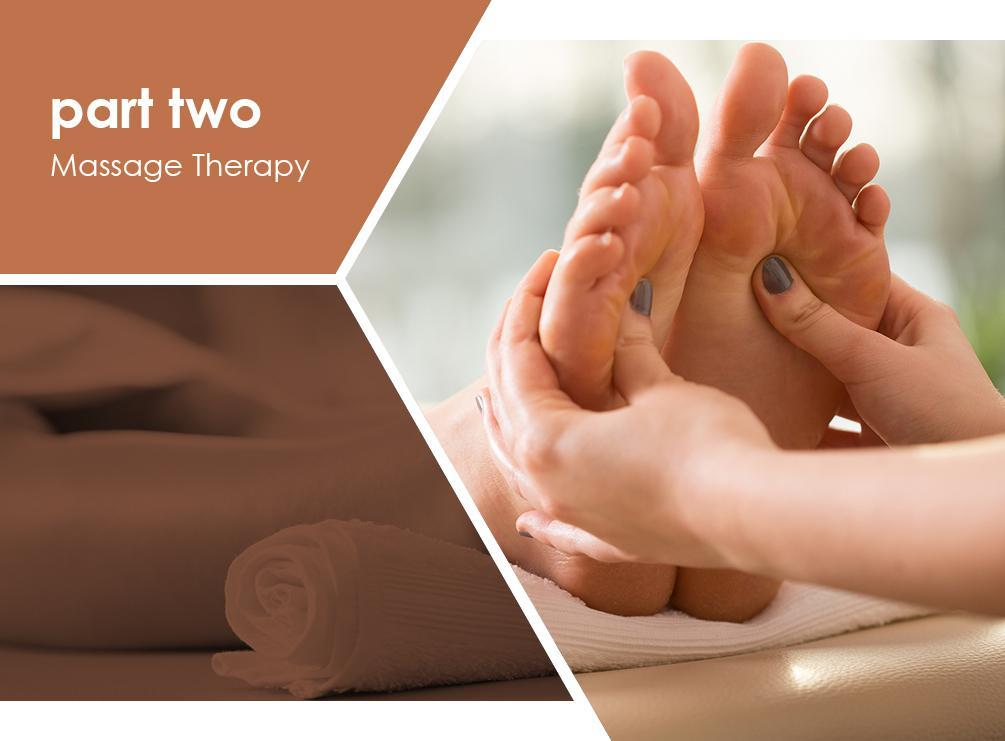 Medical Pain Management: What You Need to Know – PART 2: Massage Therapy