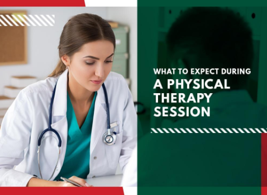 What to Expect During a Physical Therapy Session