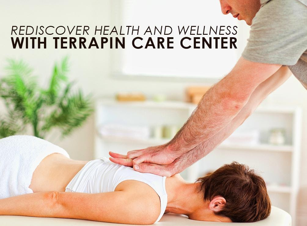 Rediscover Health and Wellness With Terrapin Care Center