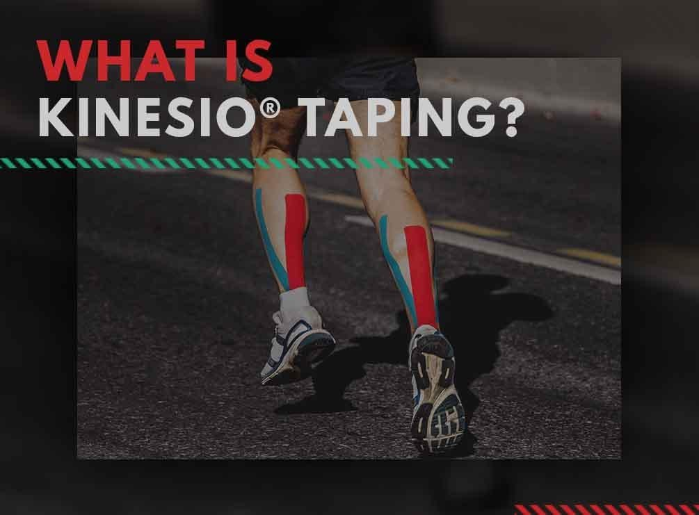 What Is Kinesio® Taping?